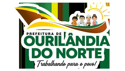 Prefeitura Municipal de Ourilândia do Norte
